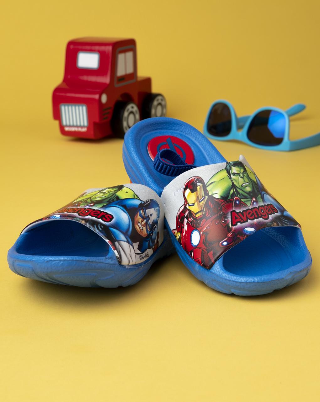 "Ciabatta mare boy ""avangers"" - Marvel"