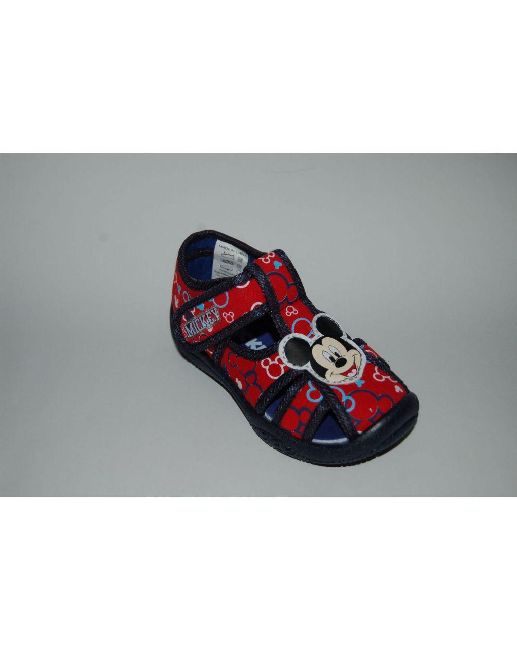 Sandalo chiuso - Disney