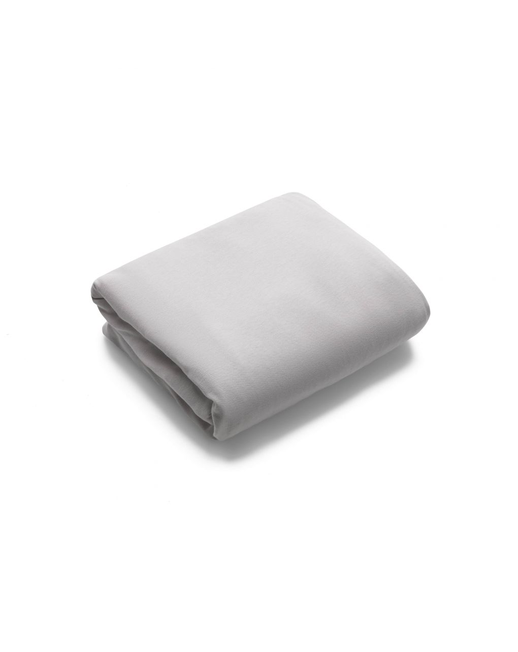 Bugaboo stardust cotton sheet mineral white - Bugaboo