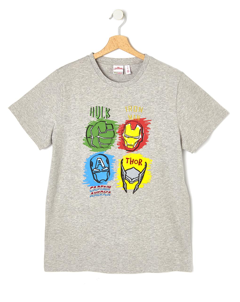 T-shirt avengers per il papà - Prénatal