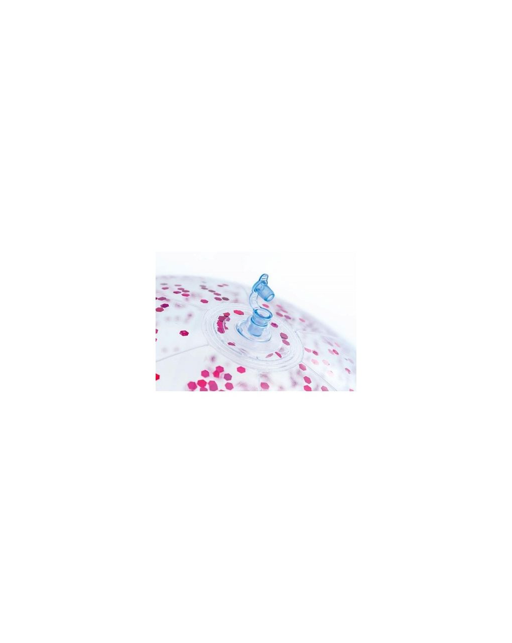 Intex - pallone glitter cm 51 - Intex