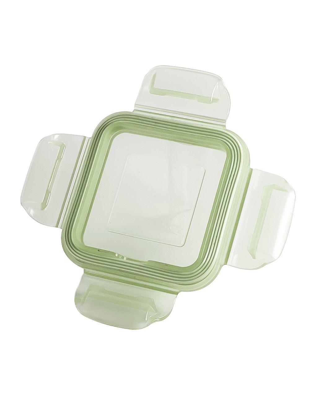 Pack-2-go natursquare chip - Miniland