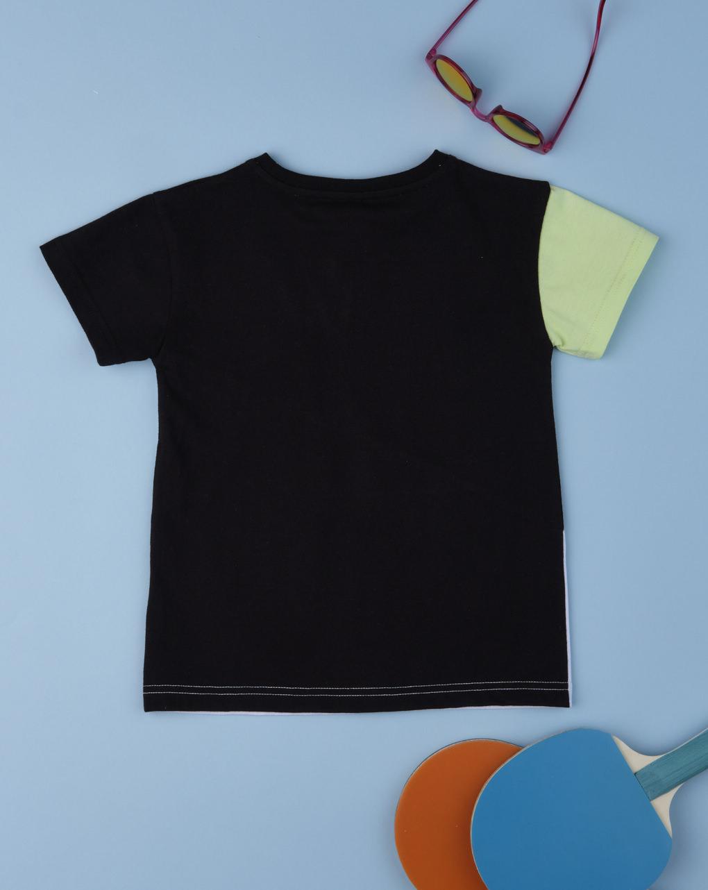 "T-shirt boy ""new york city"" - Prénatal"