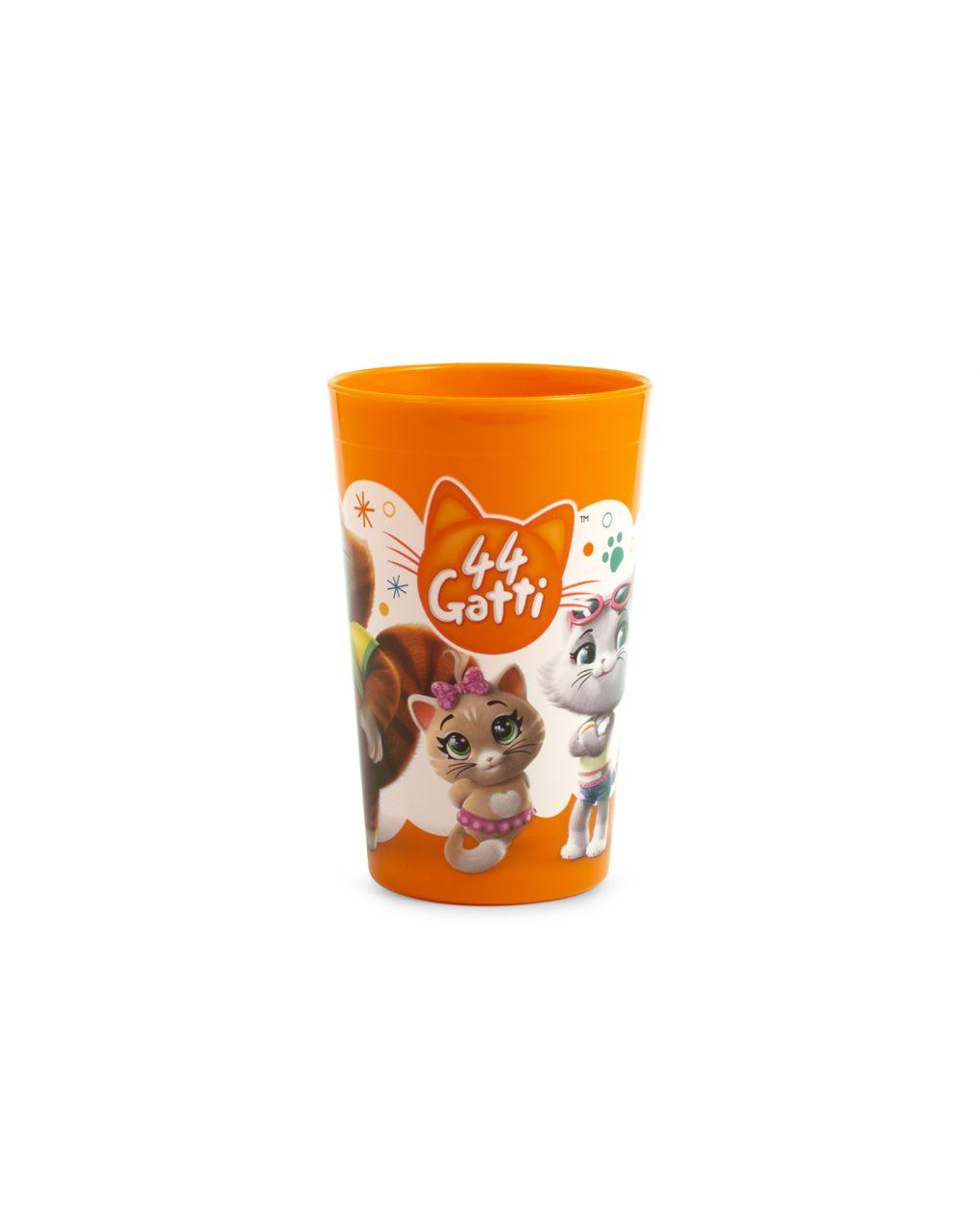 Bicchiere 44 gatti - 44 Gatti