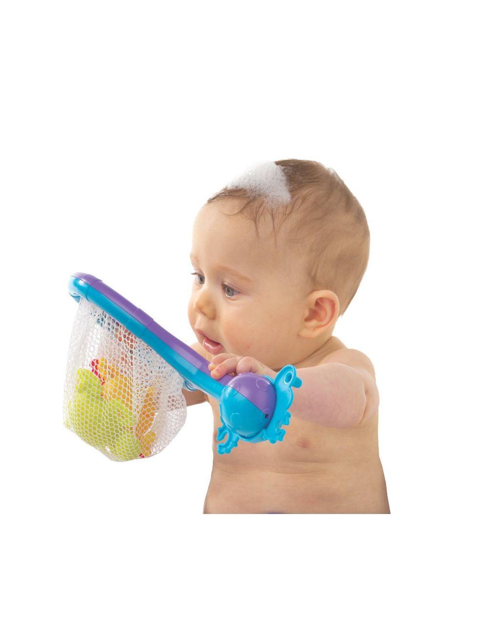 Playgro - scoop and splash bath set - Playgro
