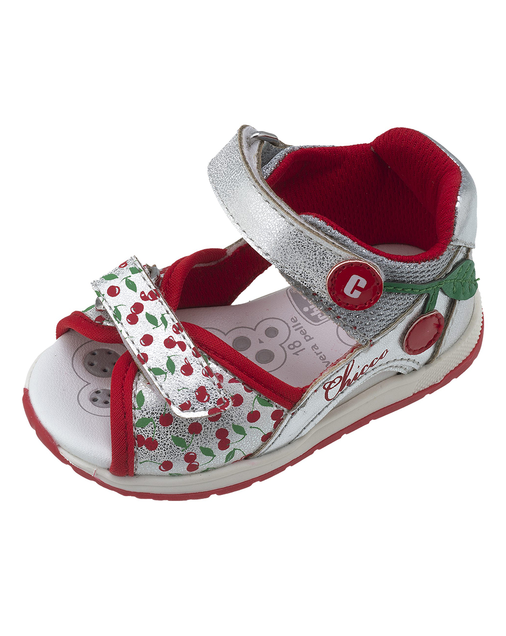 Sandalo femmina glorys - Chicco
