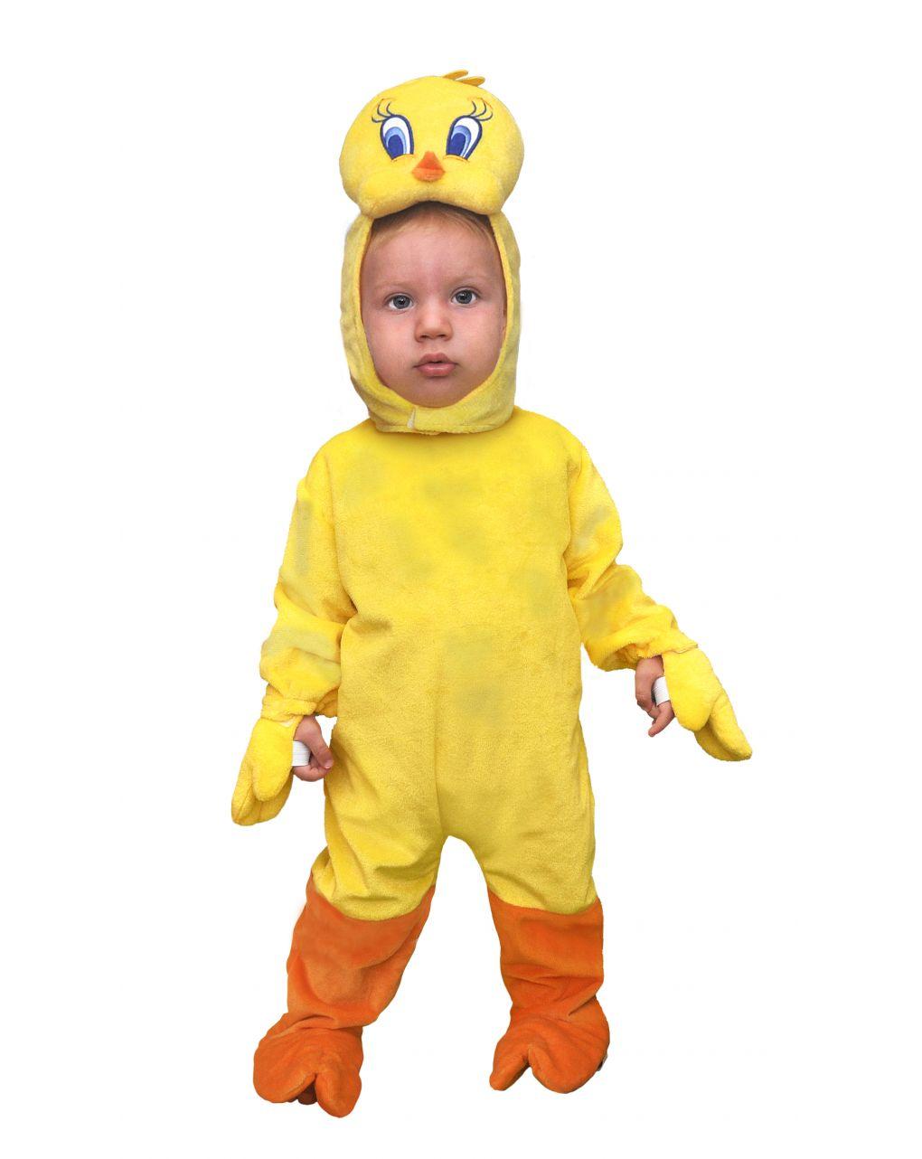 Titti costume baby 1 anno - Ciao