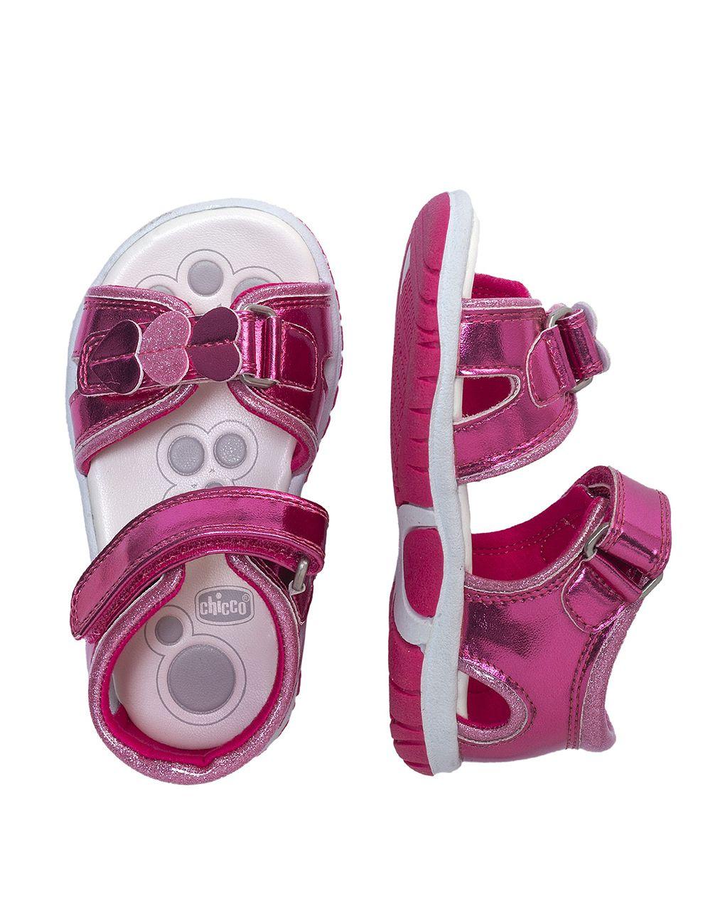 Sandalo femmina fedra - Chicco