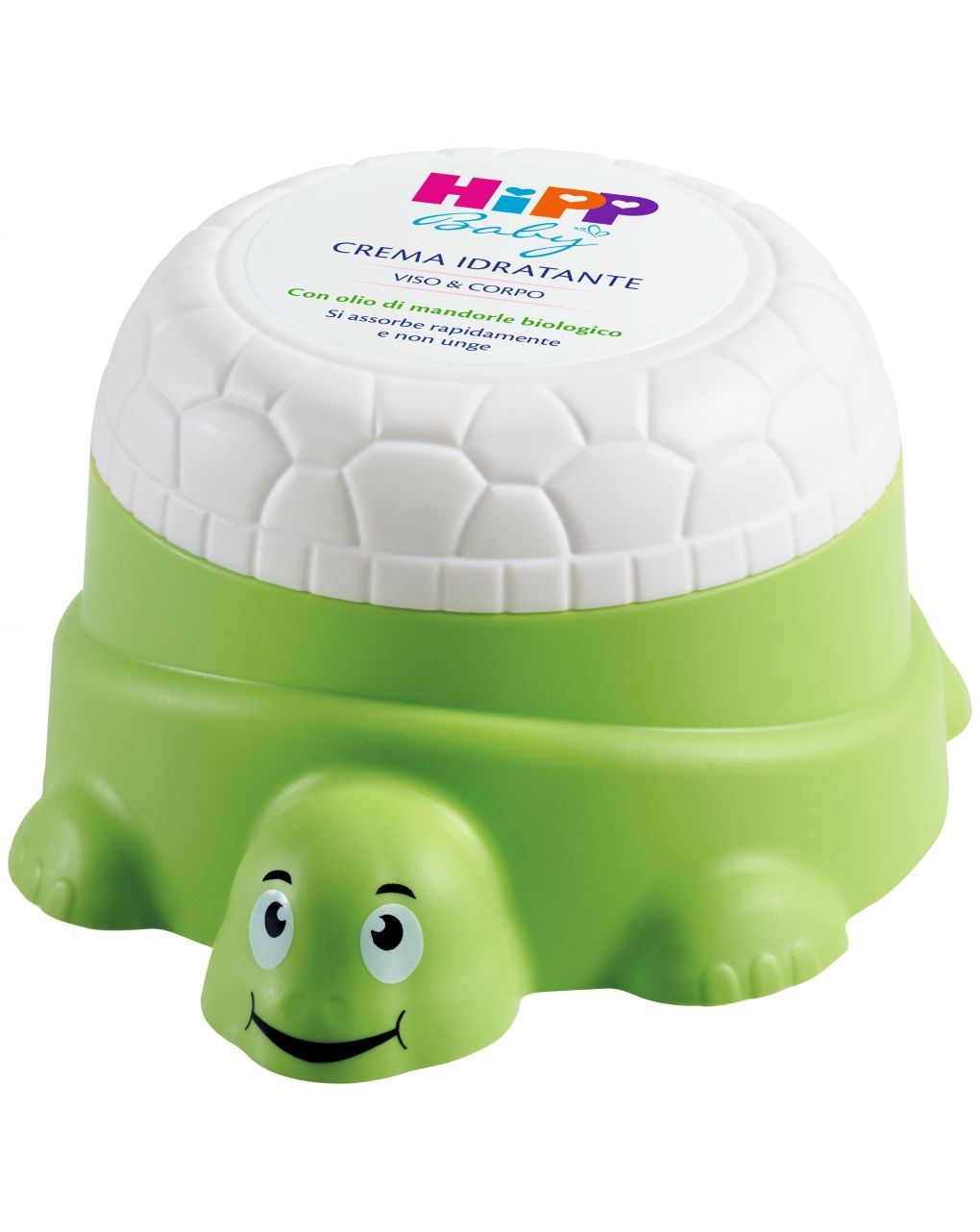 Crema idratante tartaruga 100 ml - Hipp