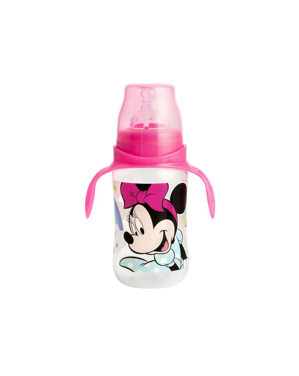 Biberon minnie simply - Lulabi Disney