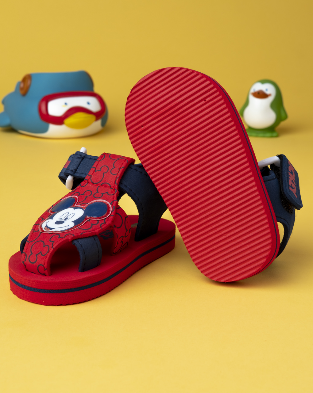 "Sandalo boy ""mickey mouse"" - Marvel"