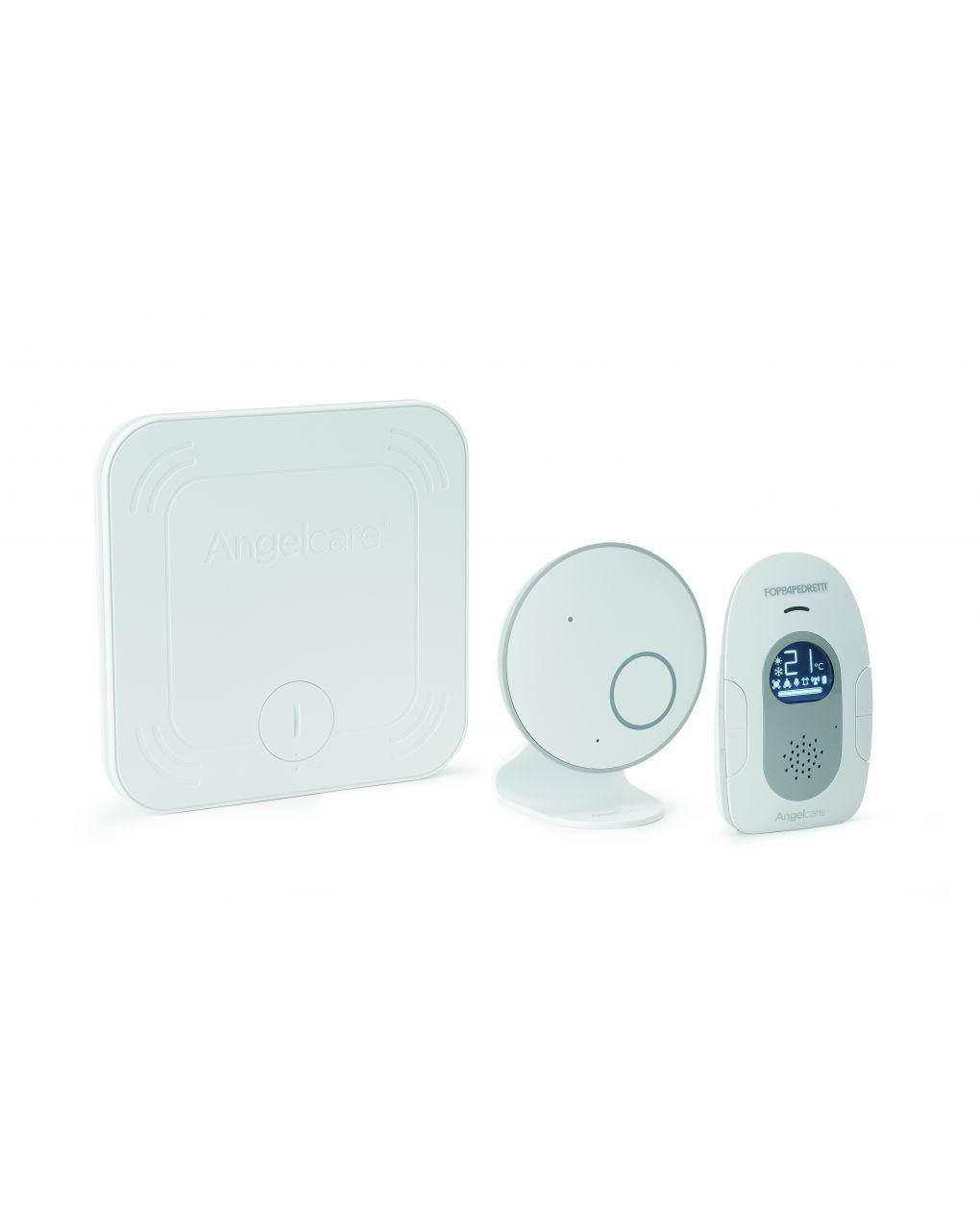 Angelcare - audio monitor digitalecon pannello sensore wireless - Foppapedretti