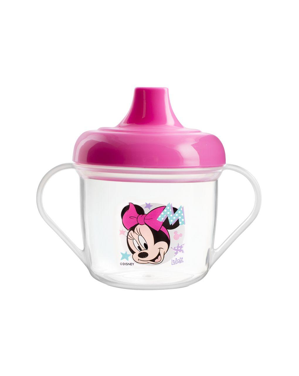 Tazza minniesimply sorsi - Lulabi Disney