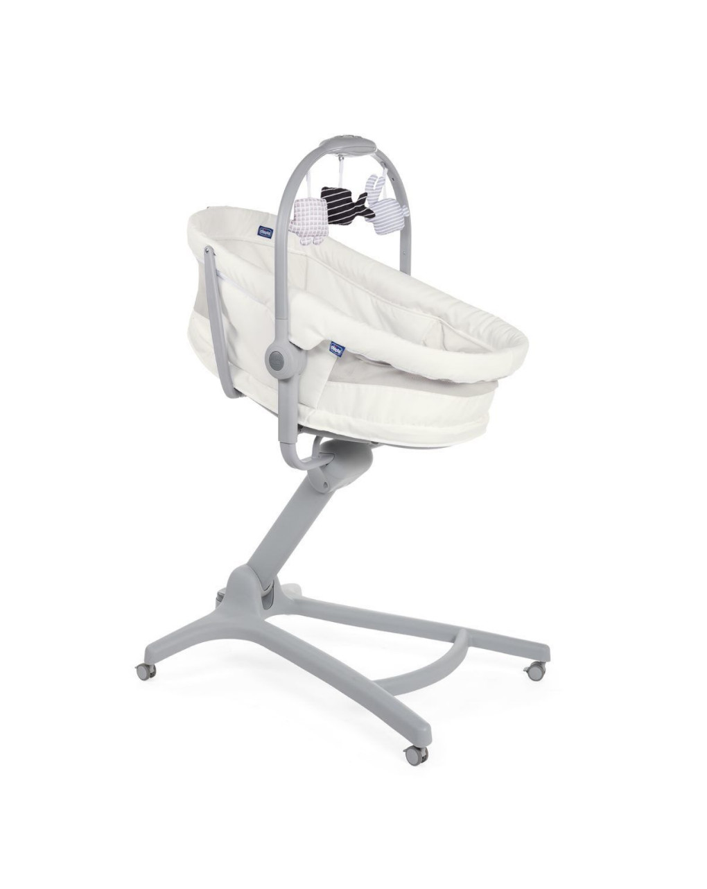 Baby hug 4in1 air white snow - Chicco