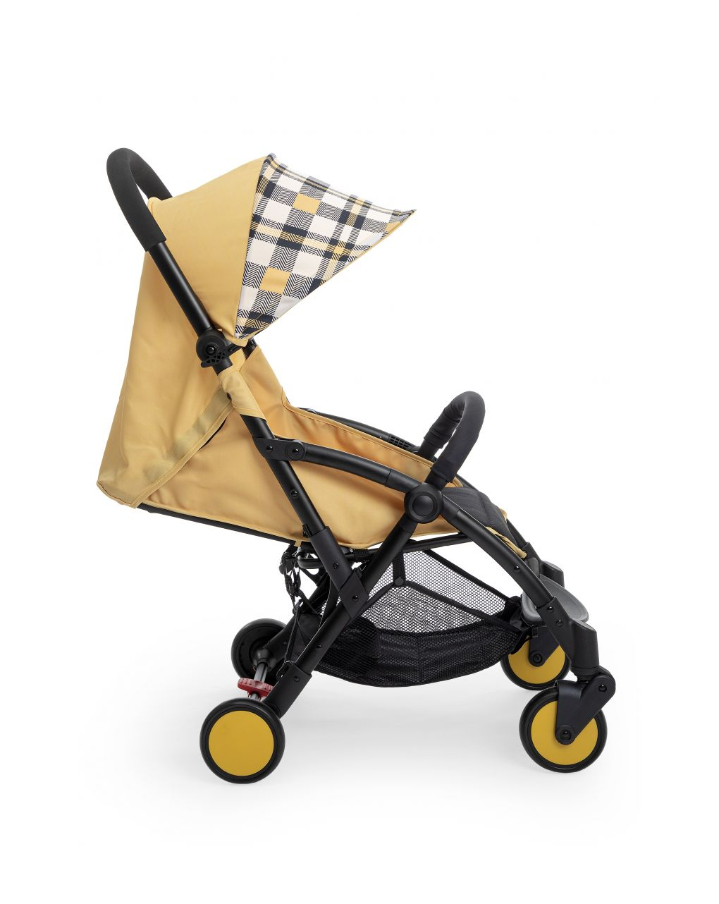 Passeggino venice yellow - Giordani