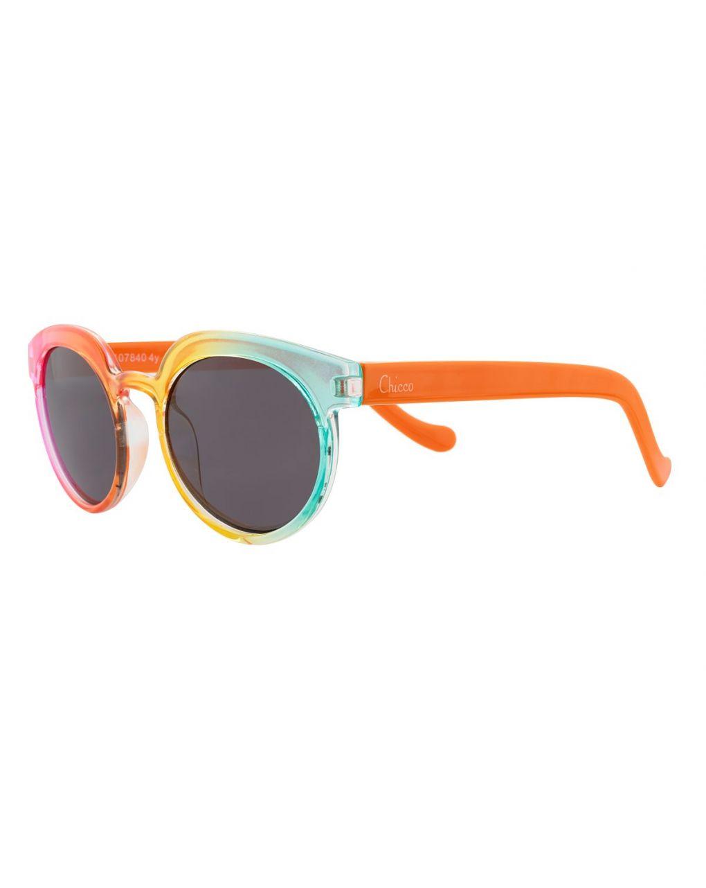 Chicco occhiali da sole 4 anni bimba - Chicco