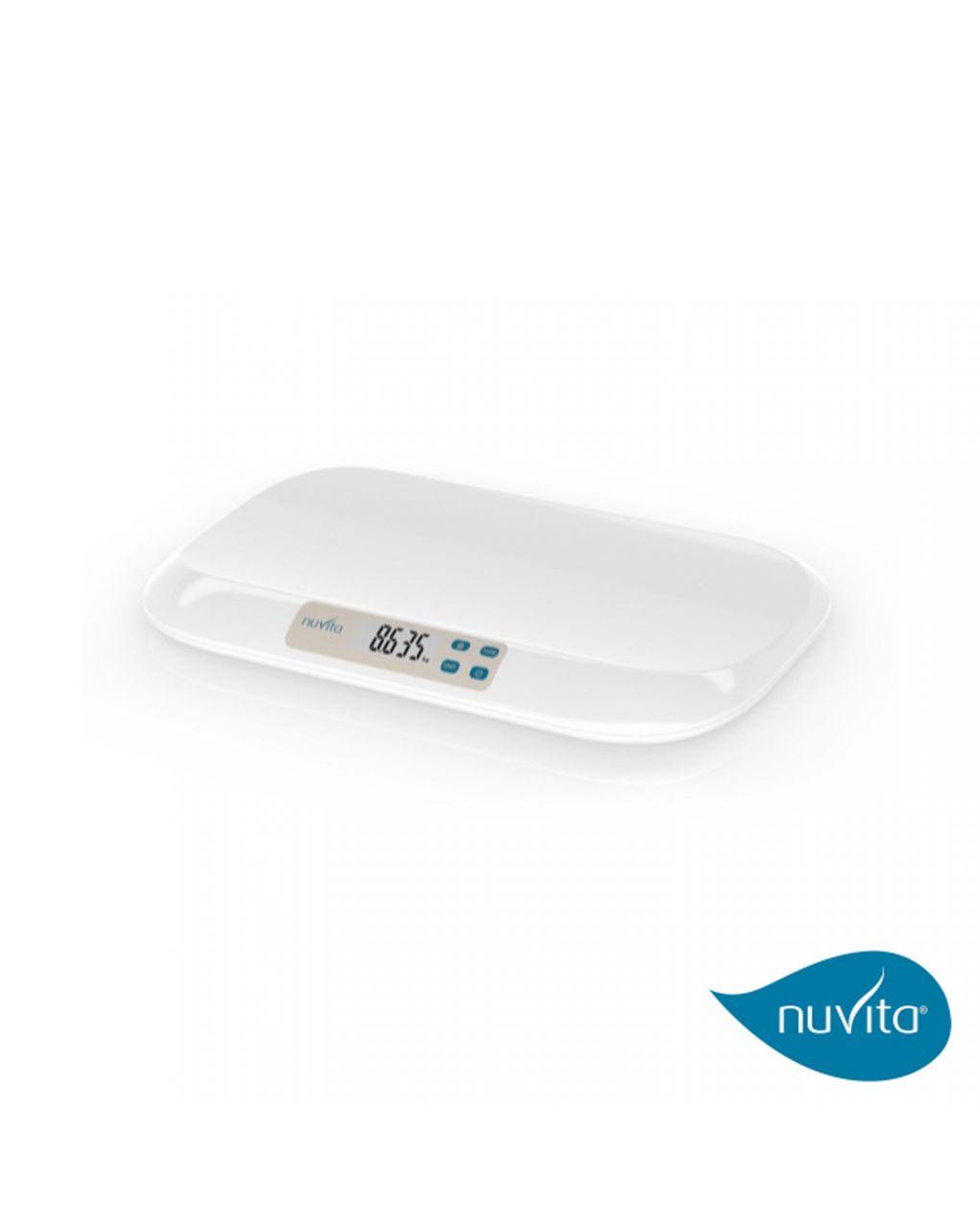 Bilancia digitale - Nuvita