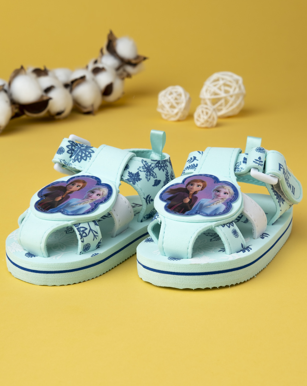 "Sandalo girl ""frozen"" - Disney"