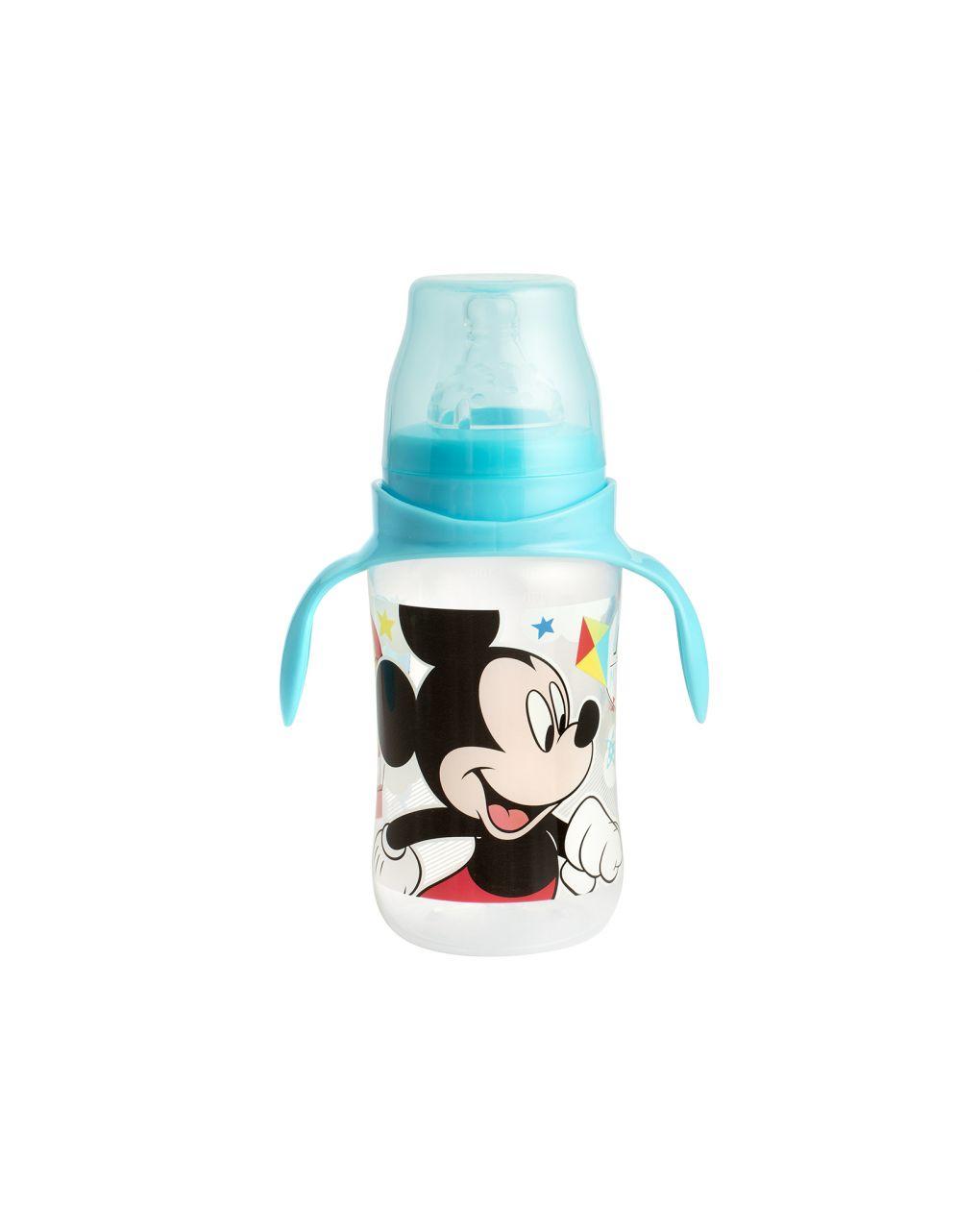 Biberon mickey simply - Lulabi Disney