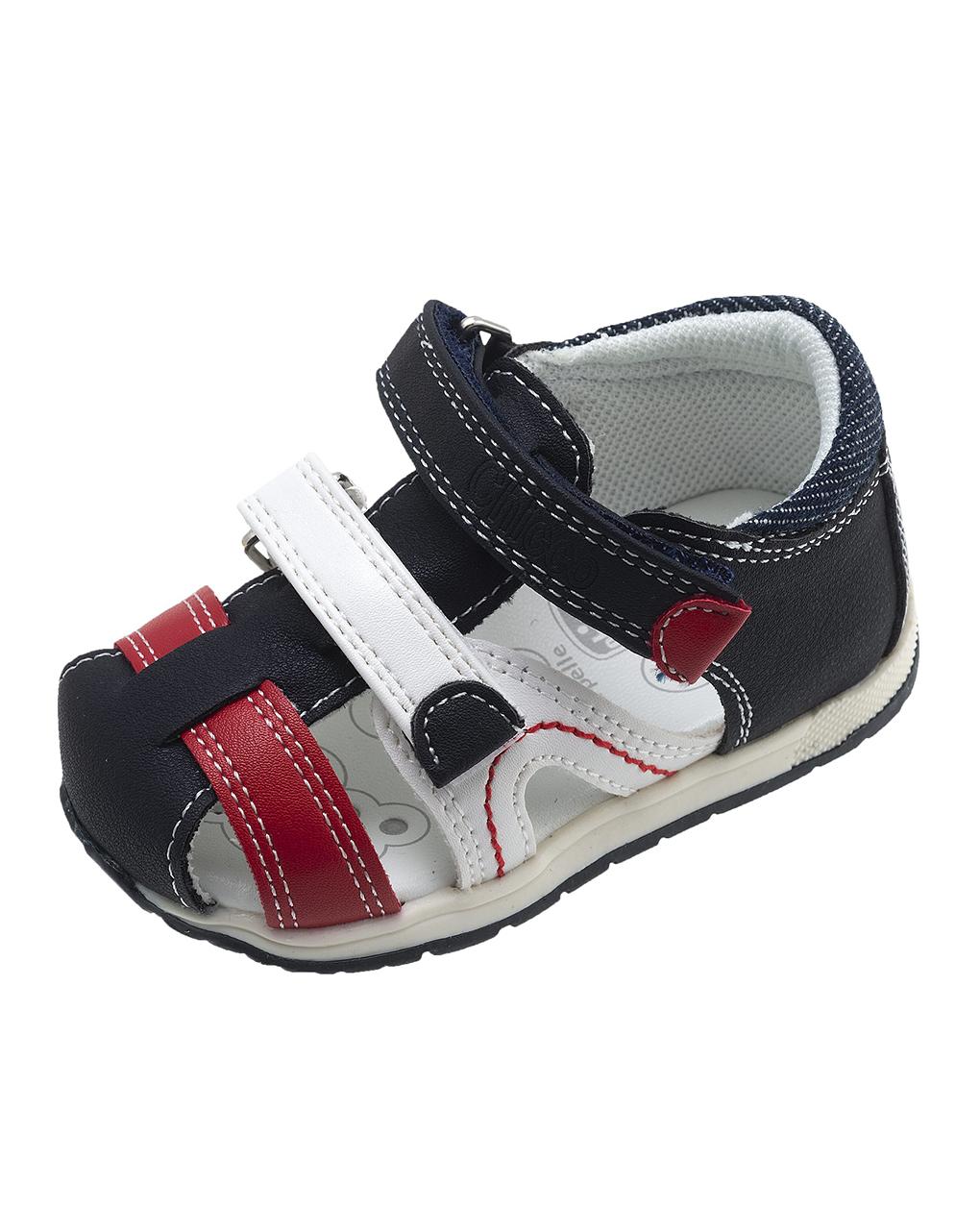 Sandalo maschio gabriel - Chicco