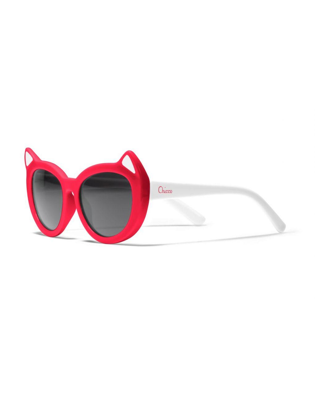 Chicco occhiali da sole 36m+ bimba - Chicco