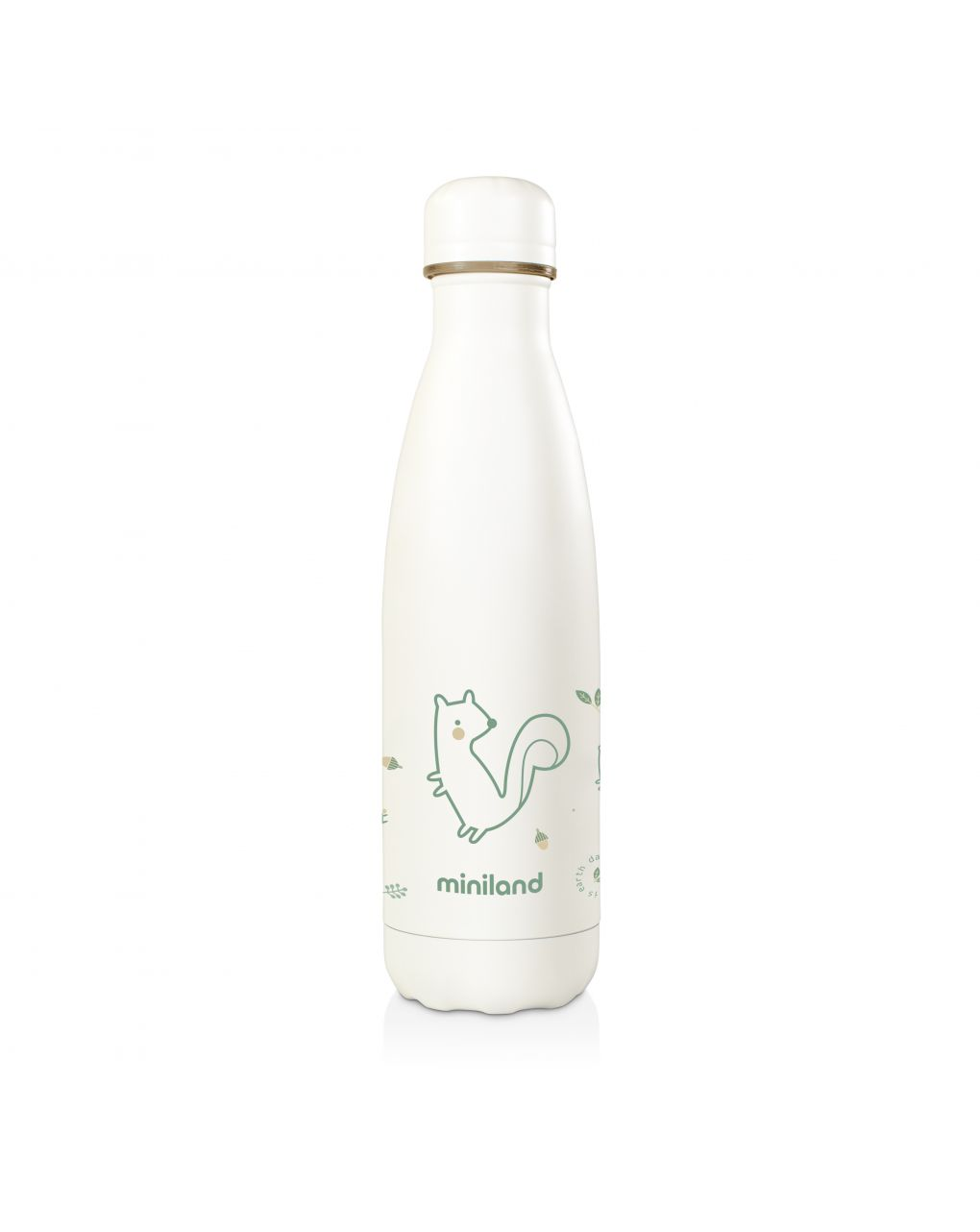 Natur bottle chip 500 ml - Miniland