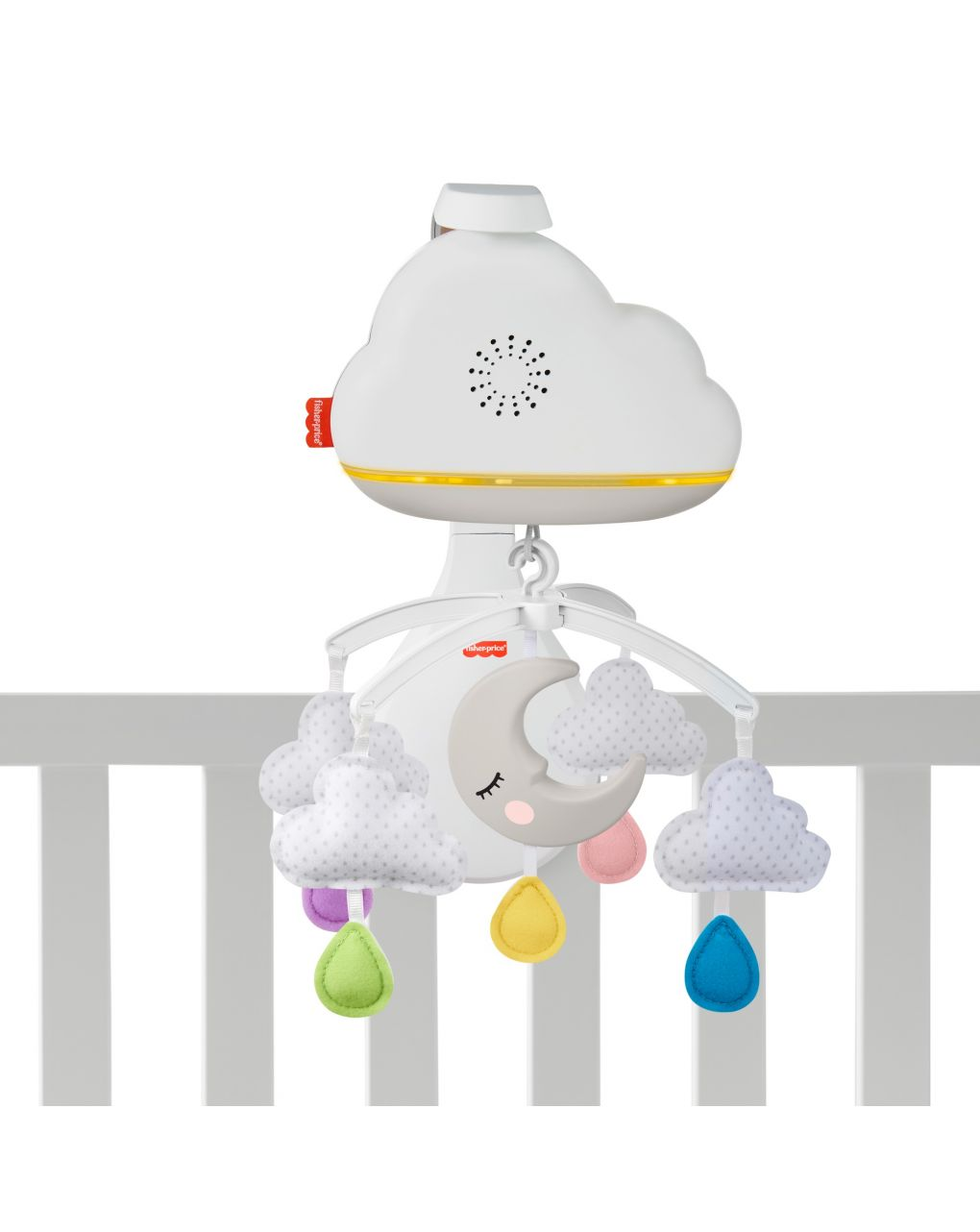 Fisher price - giostrina soffici nuvolette - Fisher-Price