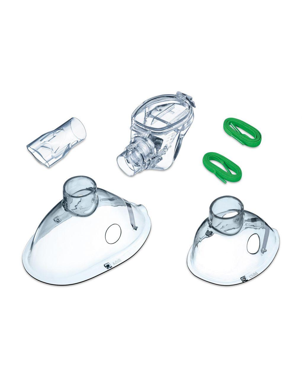 Beurer ih 55 aerosol con tecnologia a membrana oscillante mesh - Beurer