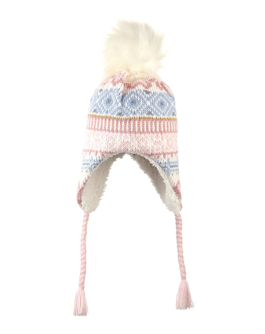 Cappello peruviano fantasia jaquart - Prénatal