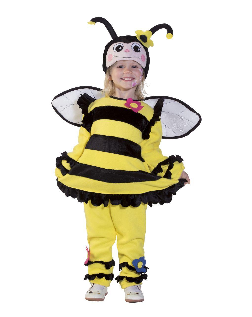 Costume ape baby 2/3 anni - Carnaval Queen