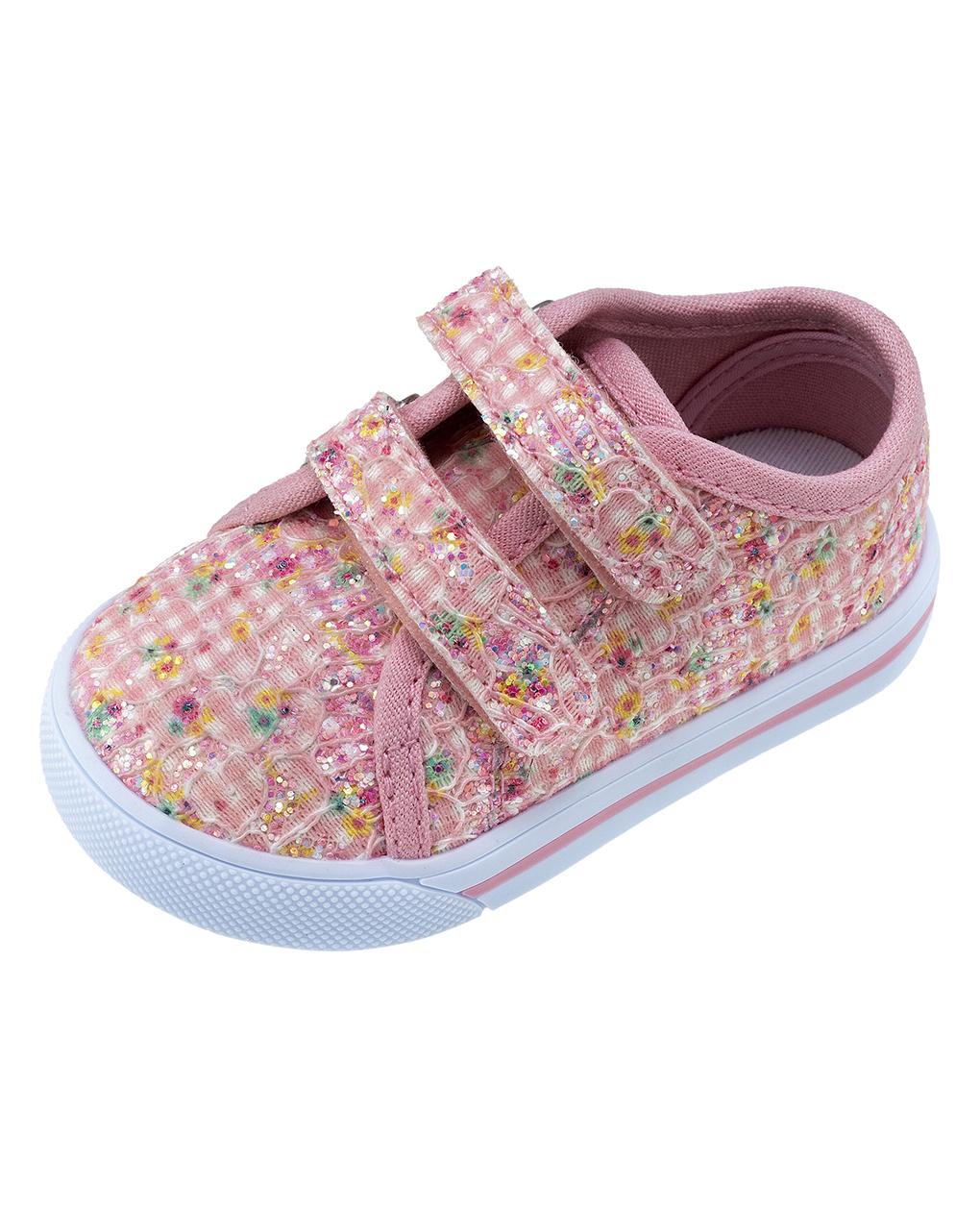 Sneakers femmina gabbiano - Chicco
