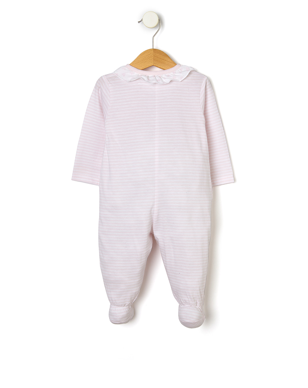 Tutina in jersey con stampa orsetti - Prénatal