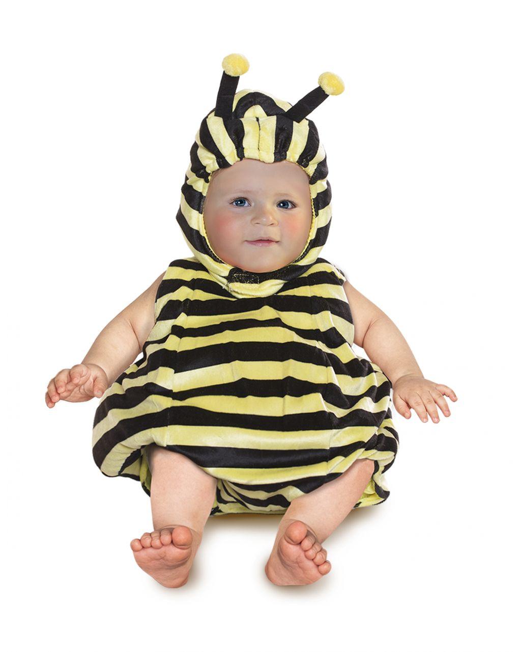 Costume apina baby 12 mesi - Carnaval Queen