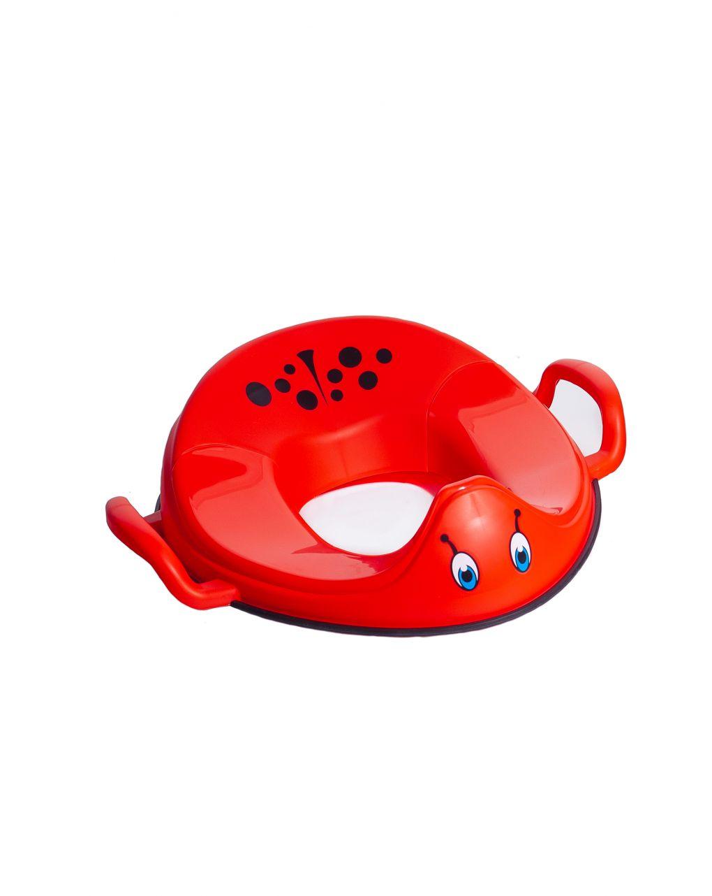 Mcp riduttore ladybug - Giordani