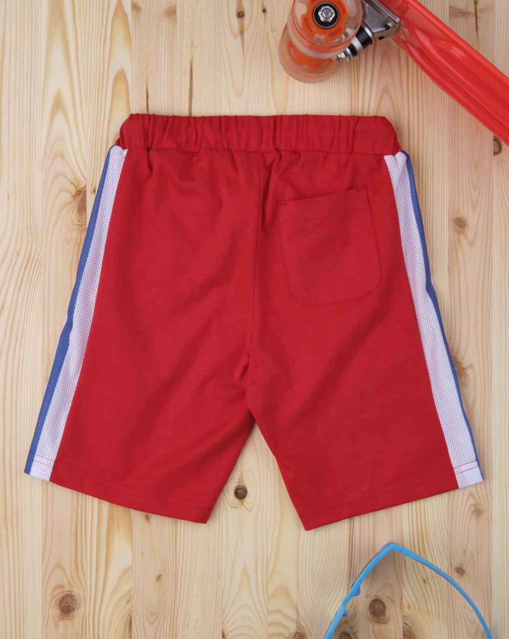"Shorts bimbo ""force 04"" - Prénatal"