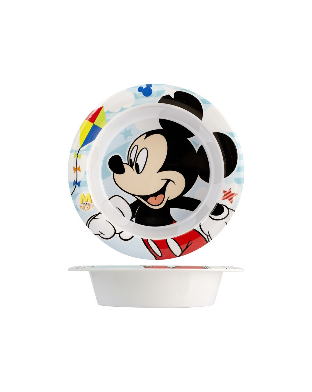 Piatto pappa mickeysimply - Lulabi Disney