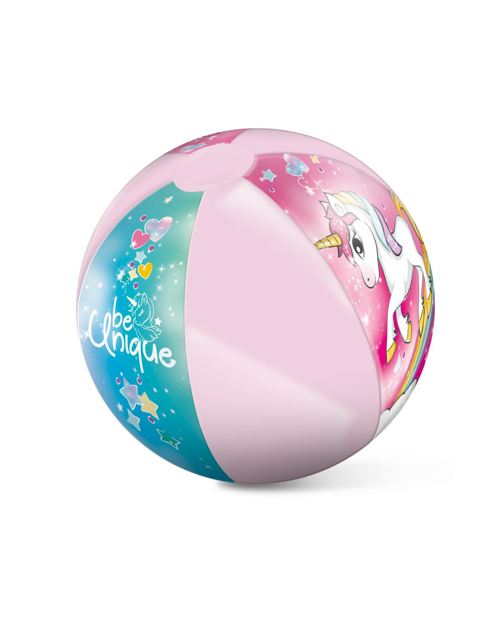 Mondo - unicorn palla gonfiabile d. 50 cm - Mondo