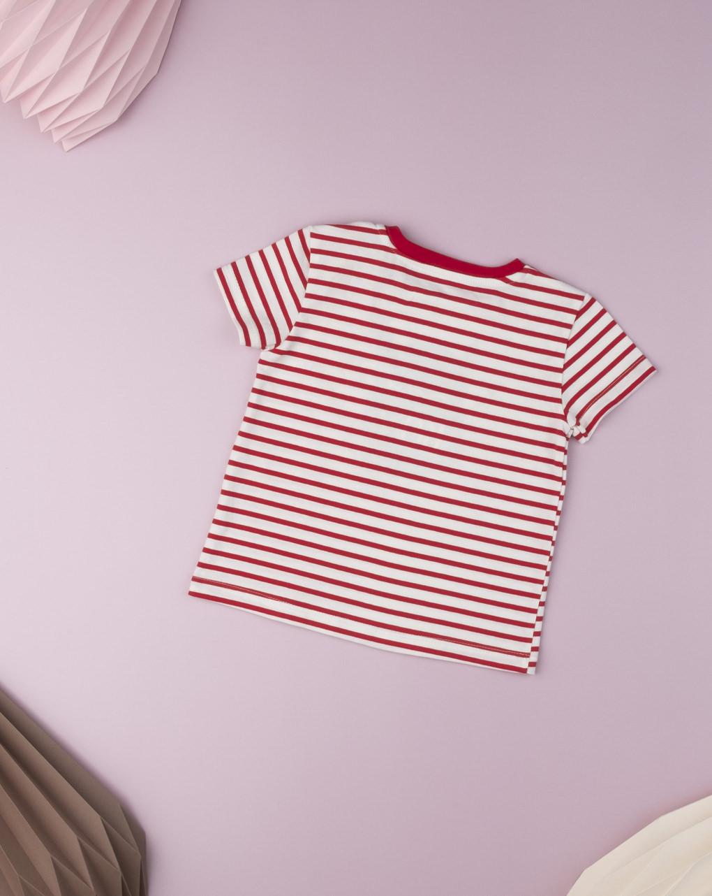"""T-shirt baby boy """"diavoletto rosso"""" - Prénatal"""