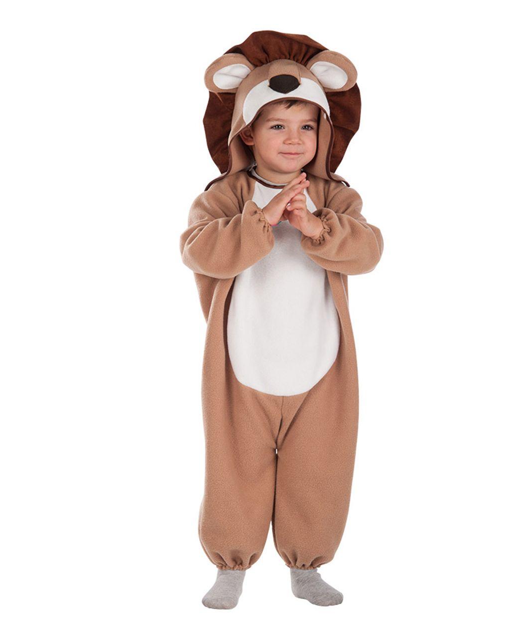 Costume leoncino baby (12/24 mesi) - Carnival Toys