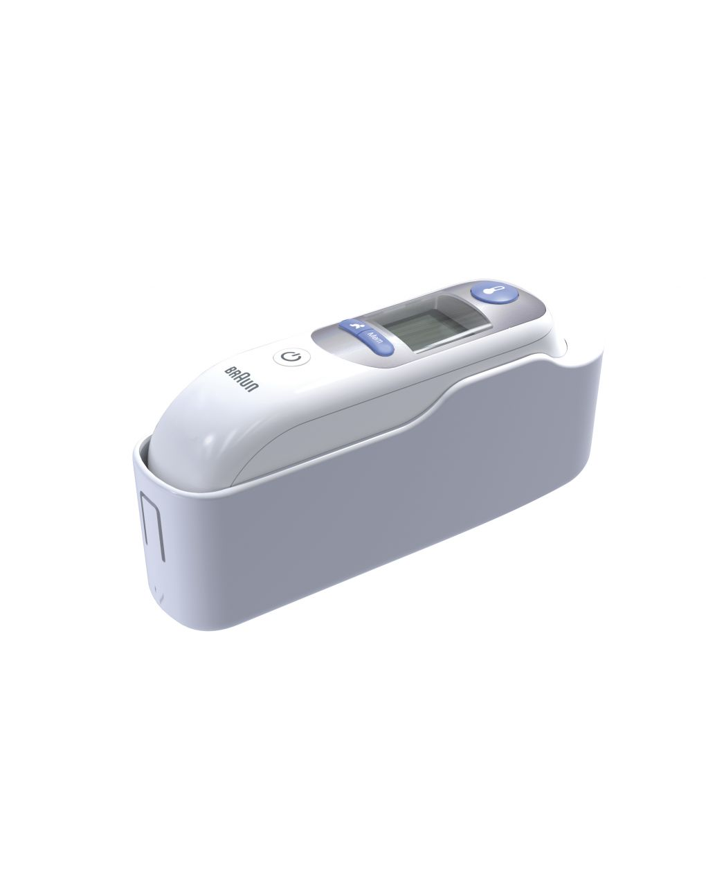 Termometro thermoscan 7 - Braun