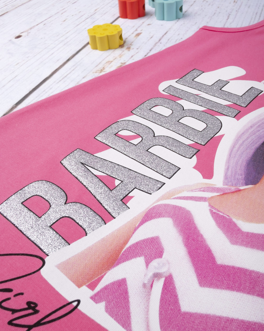 "Abito barbie ""girl power"" - Prénatal"