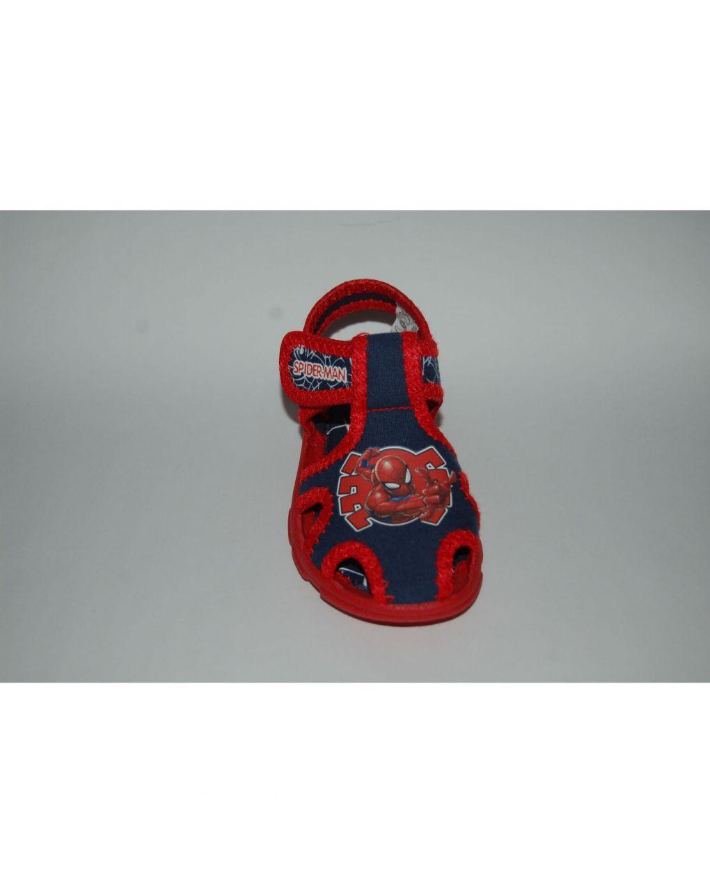 Sandalo chiuso - Marvel