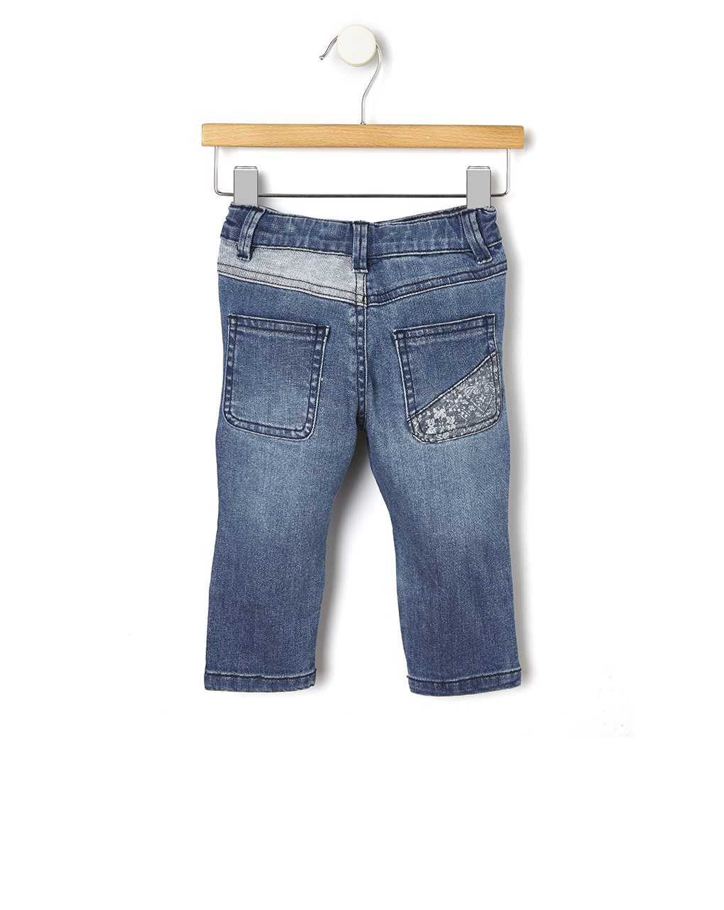 Pantalone denim - Prénatal