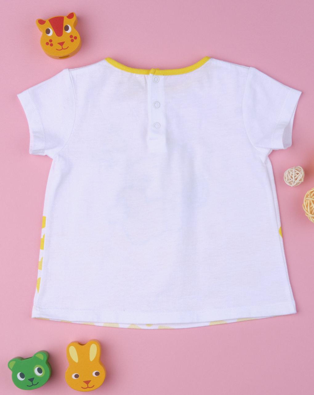 """T-shirt bimba """"snoopy"""" - Prénatal"""
