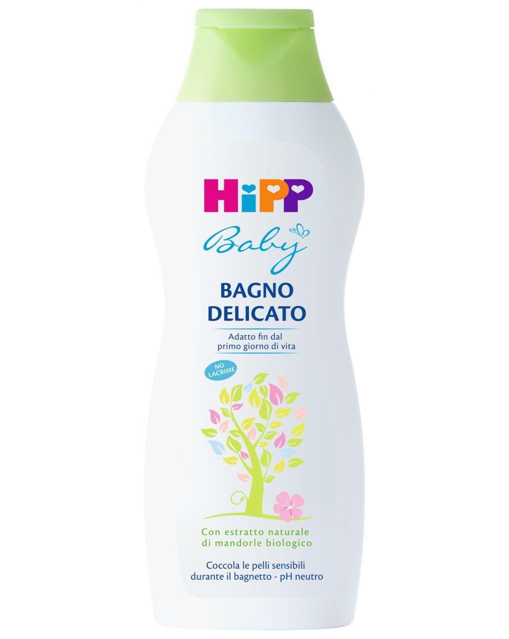 Bagno delicato 350 ml - Hipp