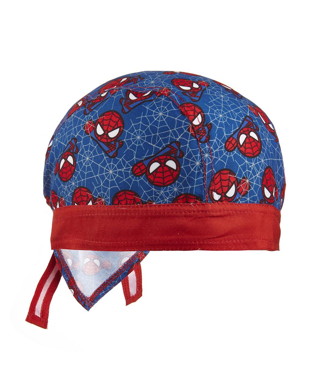 Bandana stampa spider-man - Prénatal