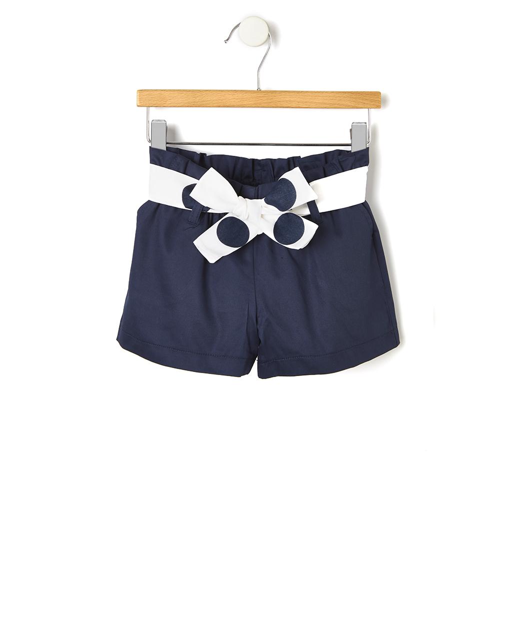 Pantaloncini satin - Prénatal