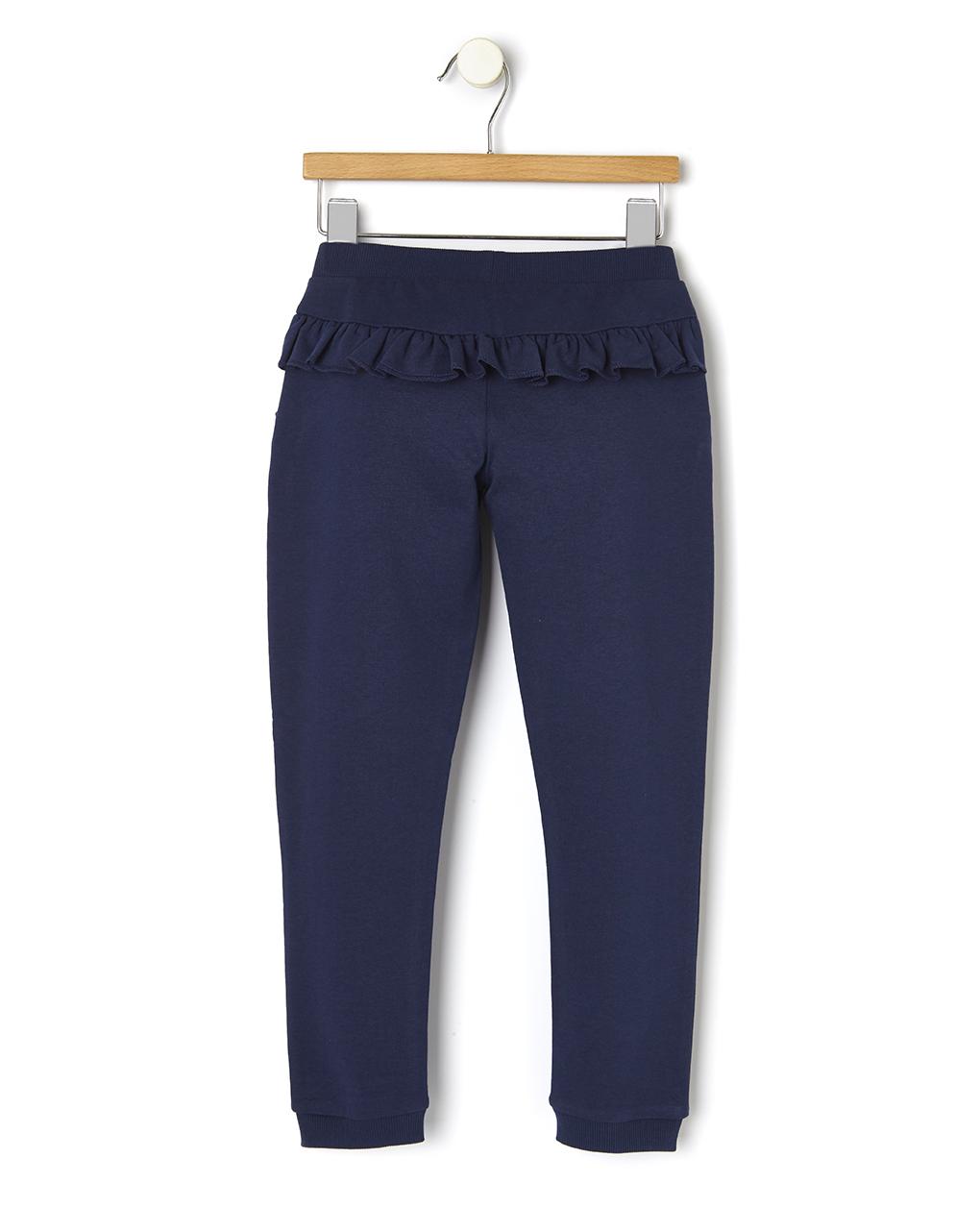 Pantaloni basici con stampa glitter - Prénatal