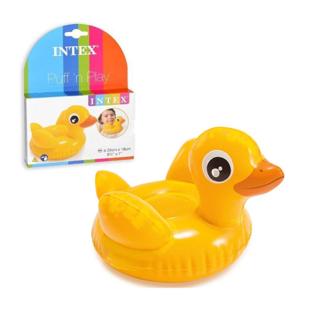 Intex - animaletti assortiti - Intex