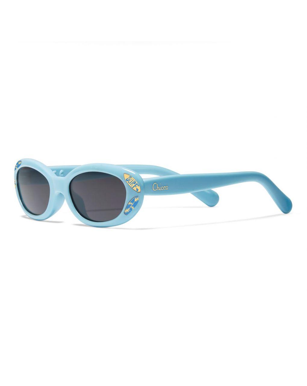 Chicco occhiali da sole 0m+ bimbo - Chicco